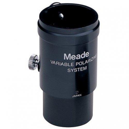 #905 Переменный поляризационный фильтр Meade (1.25″) модель 7286 от Meade
