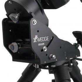 Экваториальная усиленная платформа Meade X-Wedge для 8″-14″ LX200 и LX600