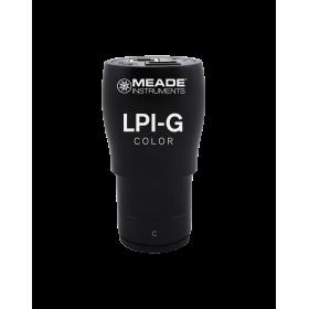 Лунно-планетная камера-гид Meade LPI-GC (цветная 1.2 MP, 3.75 x 3.75 мк)