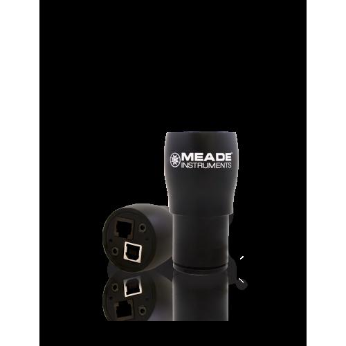 Лунно-планетная камера-гид Meade LPI-GM (монохромная, 1.2 MP, 3.75 x 3.75 мк) модель 645002 от Meade