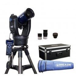 Мобильная обсерватория Meade ETX-90 MAK (AudioStar, окуляры SP9.7 и SP26, кейс)