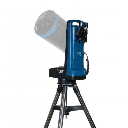 Монтировка Meade LX65 (с пультом AudioStar) модель 228000 от Meade