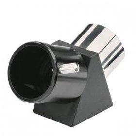 Оборачивающая призма Meade #928 на угол 45 градусов (в крепление окуляра 1.25″) модель 7217 от Meade