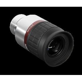 Окуляр Meade HD-60 25mm (1.25″, 60* поле, 6 элементов)