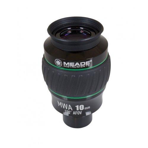 Окуляр Meade MWA 10mm (1.25″, 100°) Waterproof модель 607016 от Meade