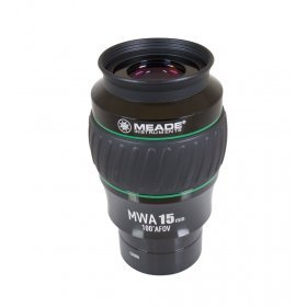 Окуляр Meade MWA 15mm (2″, 100°) Waterproof
