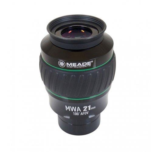 Окуляр Meade MWA 21mm (2″, 100°) Waterproof модель 607018 от Meade