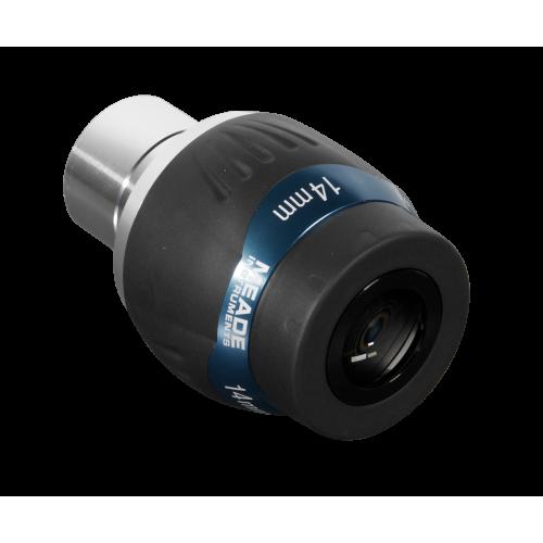 Окуляр сверхширокоугольный Meade 5000 UWA WP 14mm (1.25″) модель 7742 от Meade