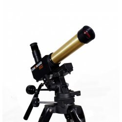 Портативный солнечный телескоп Coronado H-альфа PST