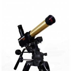 Портативный солнечный телескоп Coronado H-альфа PST модель PST от Coronado