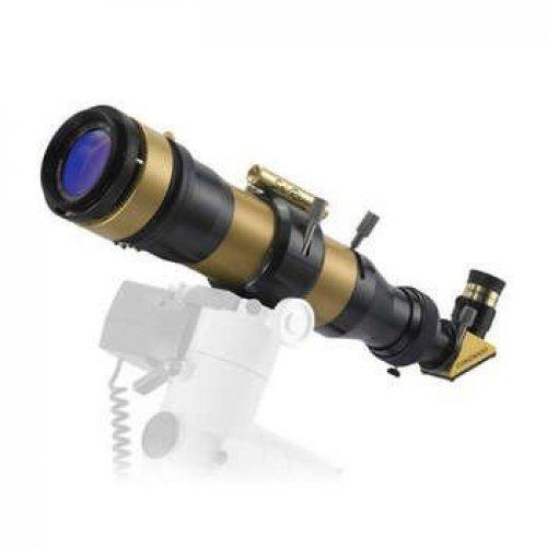 Солнечный телескоп Coronado SolarMax II 60 Double Stack с блок. фильтром 10 мм модель SMT60DS-10 от Coronado