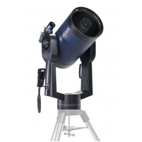Телескоп Meade 10″ LX90-ACF без треноги модель 1010-90-03N от Meade