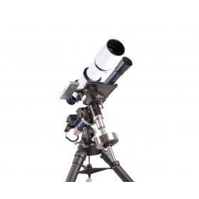 Телескоп Meade 130mm f/7 ED TRIPLET APO на монтировке LX850 StarLock
