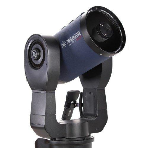Телескоп Meade 8″  f/10 LX200-ACF/UHTC (Шмидт-Кассегрен с исправленной комой) модель TP0810-60-03 от Meade