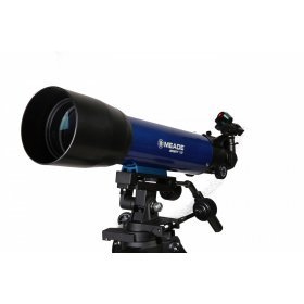 Телескоп Meade Infinity 102 мм (азимутальный рефрактор) модель 209006 от Meade