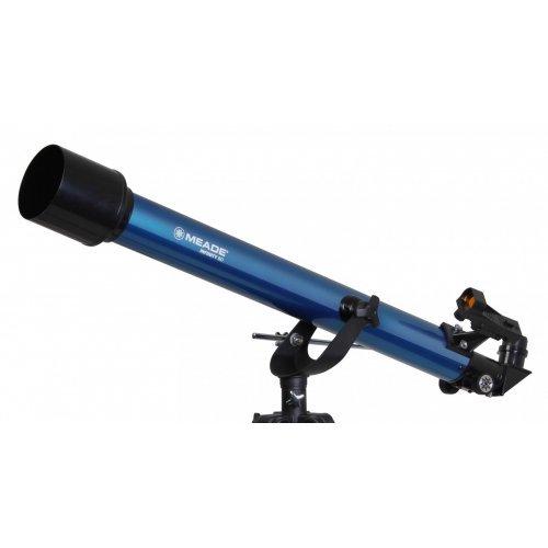 Телескоп Meade Infinity 60 мм (азимутальный рефрактор) модель TP209002 от Meade