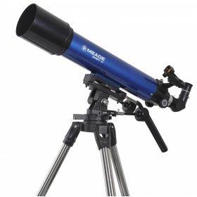 Телескоп Meade Infinity 90 мм (азимутальный рефрактор) модель 209005 от Meade