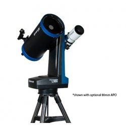Телескоп Meade LX65 8″ ACF (с пультом AudioStar)