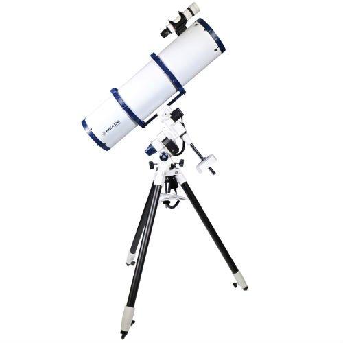 Телескоп MEADE LX85 8″ f/5 рефлектор Ньютона (экваториальная монтировка пульт AudioStar) модель TP217004 от Meade