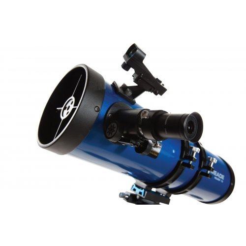 Телескоп Meade Polaris 130 мм (экваториальный рефлектор) модель 216006 от Meade