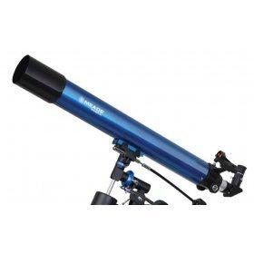 Телескоп Meade Polaris 80 мм (экваториальный рефрактор) модель 216002 от Meade