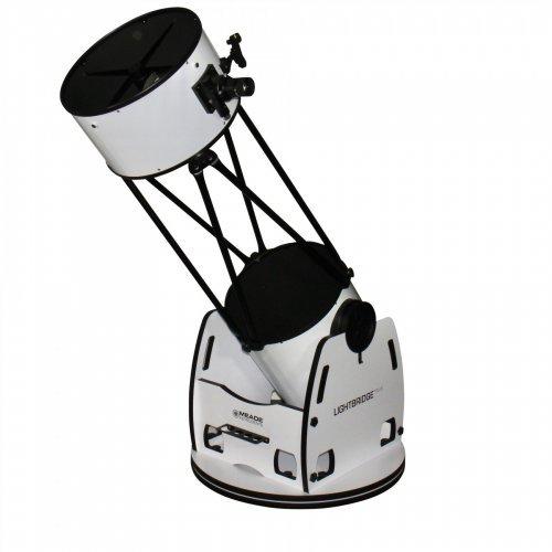 Телескоп Meade LightBridge Plus 16″ модель 204012 от Meade