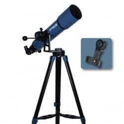 Телескоп MEADE STARPRO AZ 102MM