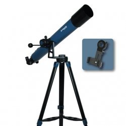 Телескоп MEADE STARPRO AZ 80MM