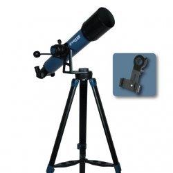 Телескоп MEADE STARPRO AZ 90MM