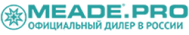 Meade.pro - интернет-магазин телескопов Meade