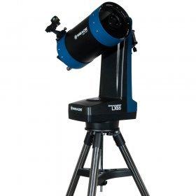 Телескоп Meade LX65 6″ ACF (с пультом AudioStar)