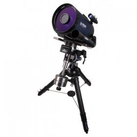 Телескоп Meade 10″ f/8 ACF на монтировке LX850 StarLock
