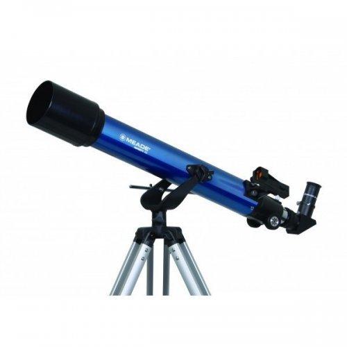 Телескоп Meade Infinity 70 мм (азимутальный рефрактор) в комплекте с адаптером для смартфона модель TP209017 от Meade