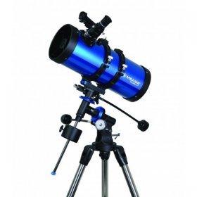 Телескоп Meade Polaris 127 мм (экваториальный рефлектор) модель 216005 от Meade