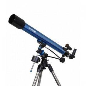 Телескоп Meade Polaris 70 мм (экваториальный рефрактор) модель 216001 от Meade