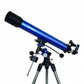 Телескоп Meade Polaris 90 мм (экваториальный рефрактор) модель 216003 от Meade