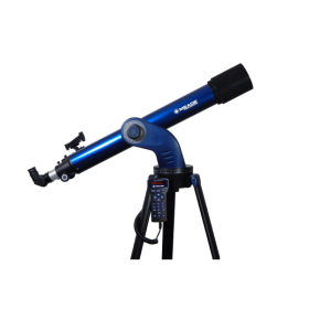 Телескоп Meade StarNavigator NG 90 мм (рефрактор с пультом AudioStar) модель 218001 от Meade