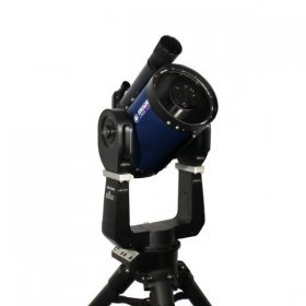 Телескоп Meade 10″ LX600-ACF f/8 с системой StarLock модель 1008-70-01 от Meade