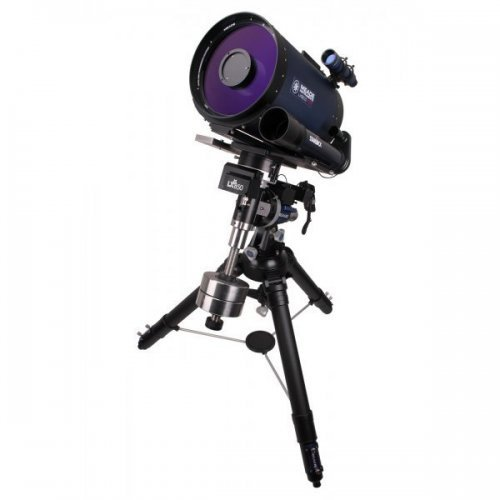 Телескоп Meade 14″ f/8 ACF на монтировке LX850 StarLock модель TP1408-85-01 от Meade