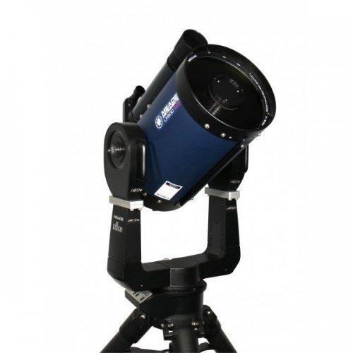 Телескоп Meade 14″ LX600-ACF f/8 с системой StarLock модель 1408-70-01 от Meade