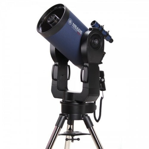 Телескоп Meade 10″  f/10 LX200-ACF/UHTC (Шмидт-Кассегрен с исправленной комой) модель 1010-60-03 от Meade
