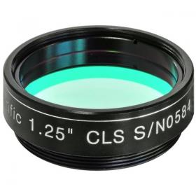 Фильтр Explore Scientific 1,25 CLS Nebula Filter модель 0310225 от Explore Scientific