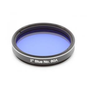 """Фильтр Explore Scientific 2"""" Blue №80А модель 0310276 от Explore Scientific"""
