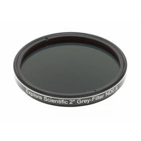 "Фильтр Explore Scientific 2"" grey ND-09 модель 0310240 от Explore Scientific"