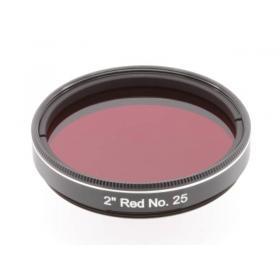 """Фильтр Explore Scientific 2"""" Red №25 модель 0310278 от Explore Scientific"""