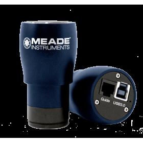 Лунно-планетная камера-гид Meade LPI-G Advanced (цветная, 6.3 MP, 2.4 x 2.4 мк)