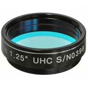 Фильтр Explore Scientific 1,25 UHC Nebula Filter модель 0310215 от Explore Scientific