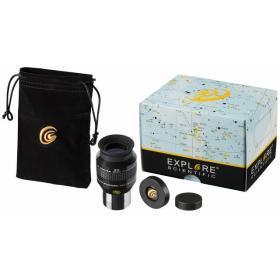Окуляр Explore Scientific 52° LER 20mm Ar модель 0219520 от Explore Scientific