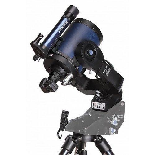 Телескоп Meade 12 LX600-ACF f/8 с системой StarLock StarLock в комплекте с аксессуарами модель 1208-70-01KIT от Meade