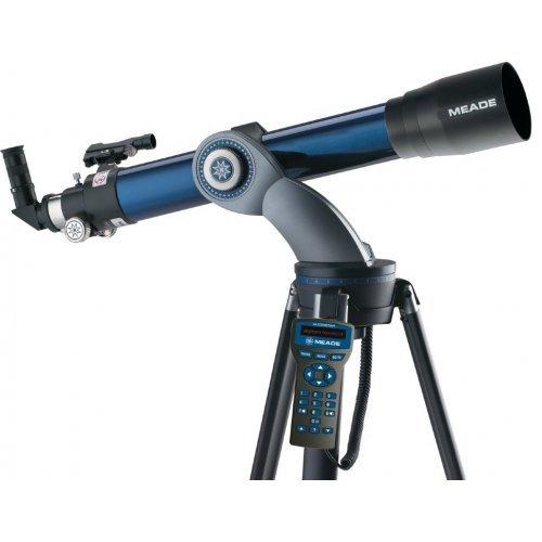 Телескоп Meade StarNavigator NG 102 мм (рефрактор с пультом AudioStar) модель 218002 от Meade